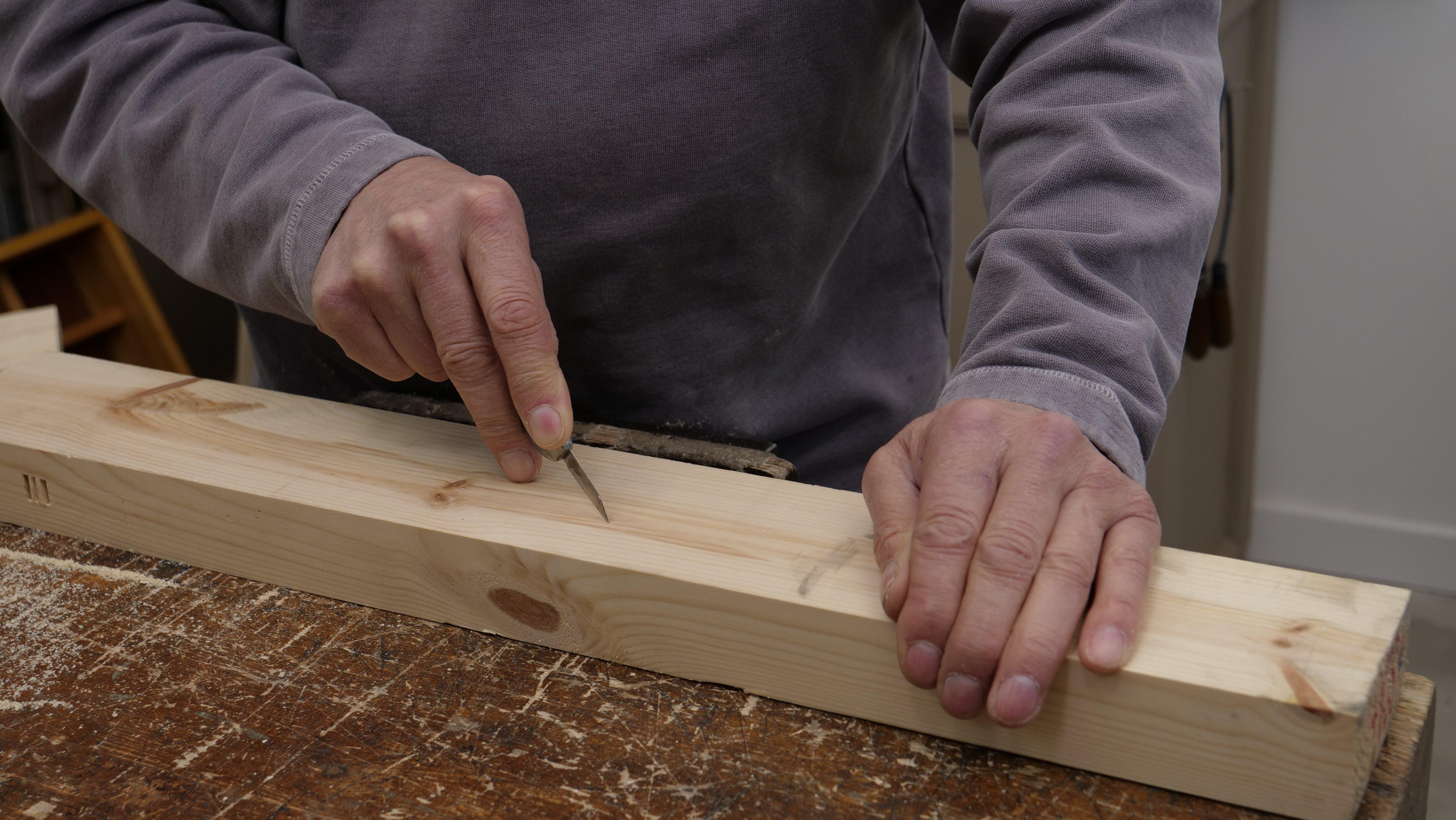 Free Hand Cutting