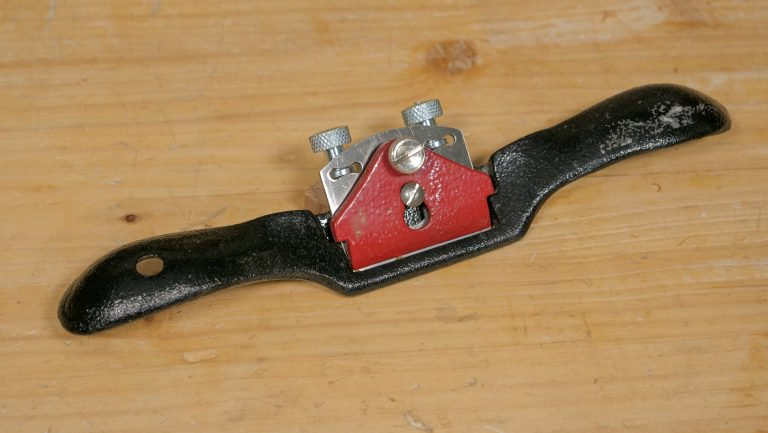 buying a spokeshave