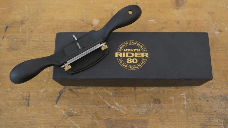 buying a #80 scraper