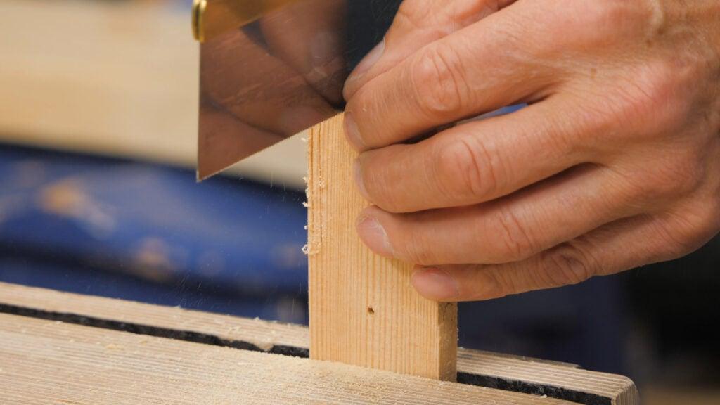 9. Making glue spatulas [6.26]