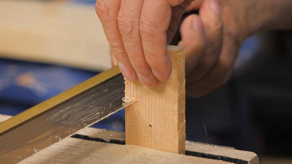 9. Making glue spatulas [6.38]